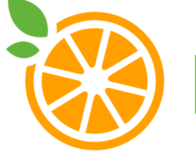 Picture of the orange Nutrislice logo.