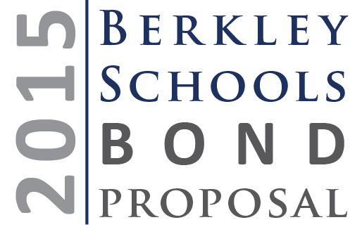 2015 Berkley Schools Bond Proposal