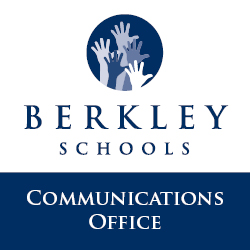 Berkley Schools Communications Office