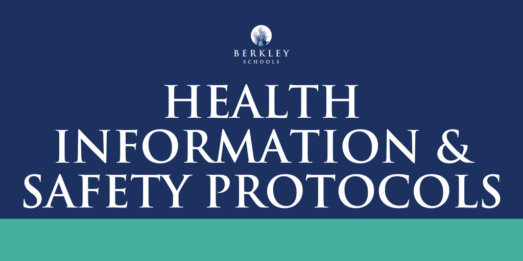 Health Information & Safety Protocols