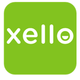 Xello Login Badge